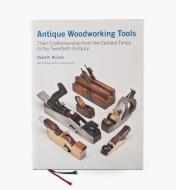 45L0163 - Antique Woodworking Tools
