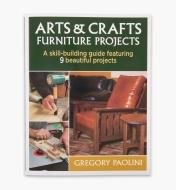 73L0530 - Arts & Crafts Furniture Projects