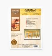 01L5040 - Aurora Table Desk Plan