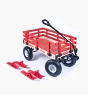 45K2212 - All-Season Convertible Wagon