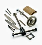 06G0147 - Benchcrafted HiVise Kit & Mounting Kit