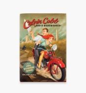 20L0329 - Calvin Cobb: Radio Woodworker!