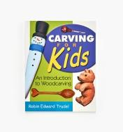 49L2726 - Carving for Kids