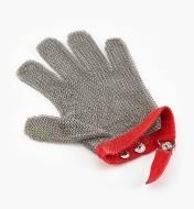 Chain Mail Glove, single