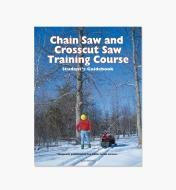 49L8110 - Chain Saw and Crosscut Saw Training Course