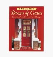 26L0721 - Building Doors & Gates