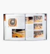 31L1745 - Classical Guitar Making