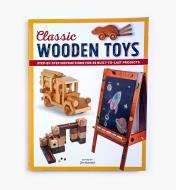 49L2739 - Classic Wooden Toys