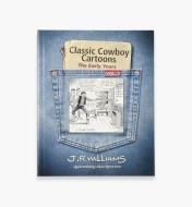 49L8118 - Classic Cowboy Cartoons, Vol. 3