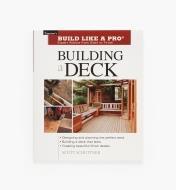 73L0452 - Building a Deck