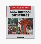 73L0459 - Building Outdoor Structures