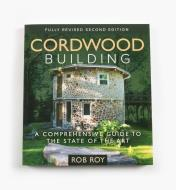 LA850 - Cordwood Building, Revised Edition