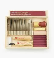 06D0508 - 21-Piece Flexcut Carving Set