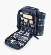 GB510 - Sac à pique-nique de luxe