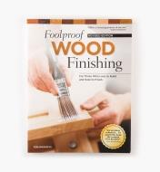 49L5040 - Foolproof Wood Finishing