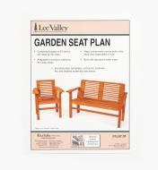 01L6701 - Garden Seat Plan