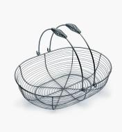 09A0465 - Large Gardener's Wash Basket