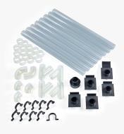03J6080 - Composants pour système de dépoussiérage