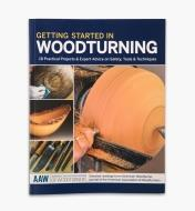 49L2732 - Getting Started in Woodturning
