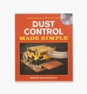 73L0495 - Dust Control Made Simple — Book & DVD Set