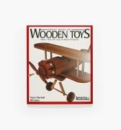 26L1621 - Great Book of Wooden Toys