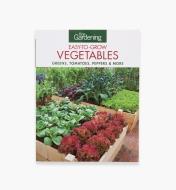 LA884 - Easy-to-Grow Vegetables