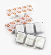 KC305 - 12 tablettes supplémentaires