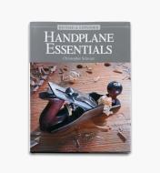 20L0258 - Handplane Essentials, Revised Edition