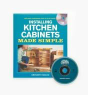 73L9181 - Installing Kitchen Cabinets Made Simple