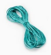 09A0710 - Teal Rattail Cord