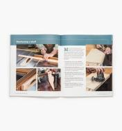 73L0515 - Kitchen Cabinets Made Simple – Book & DVD Set