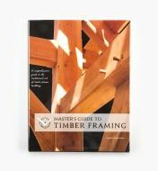 45L0162 - Master's Guide to Timber Framing
