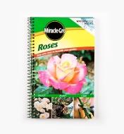 99W8252 - Miracle-Gro Roses: Easy-Care Roses to Beautify Your Garden