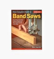49L5048 - New Complete Guide to the Band Saw