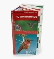 LA262 - Hummingbirds Pocket Guide