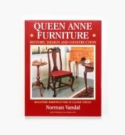 49L8710 - Queen Anne Furniture – History, Design and Construction