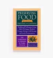 LA565 - Preserving Food Without Freezing or Canning
