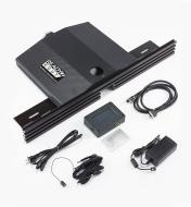 17N1505 - Ready2Rout Digital Router Fence System