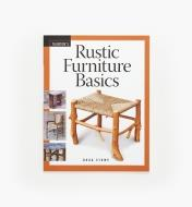 73l0484 - Rustic Furniture, Book
