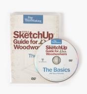 73L1036 - SketchUp The Basics DVD