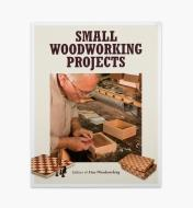 73L0295 - Small Woodworking Projects