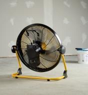 99W9250 - Rechargeable High-Velocity Fan