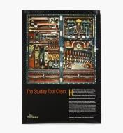 LC130 - Studley Tool Chest Poster