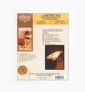 01L5020 - The Acorn Workbench Plan