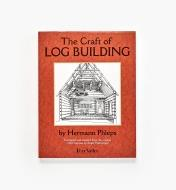 49L0703 - The Craft of Log Building