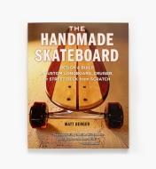 49L2730 - The Handmade Skateboard