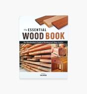 49L2738 - The Essential Wood Book