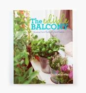 71L0833 - The Edible Balcony