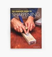 73L0155 - Complete Guide to Sharpening