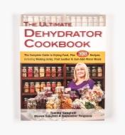 LA828 - The Ultimate Dehydrator Cookbook